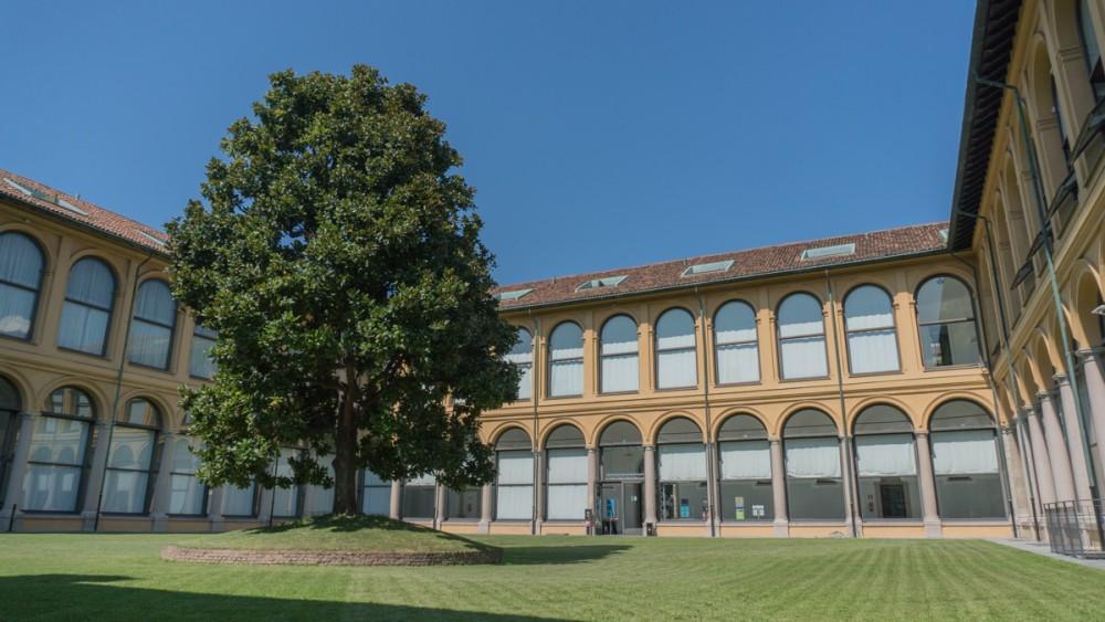 Palazzo delle Stelline