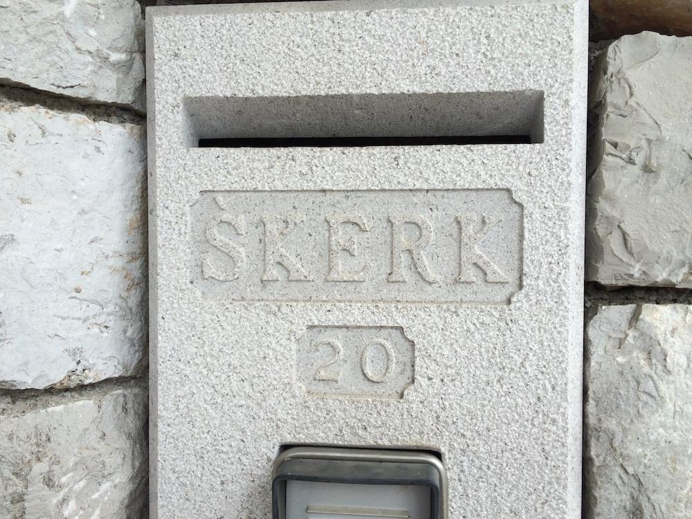 Škerk