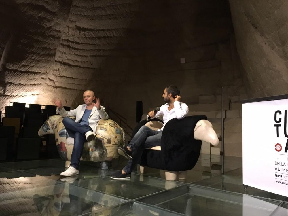 Vincenzo Donatiello intervistato da Carlo Spinelli