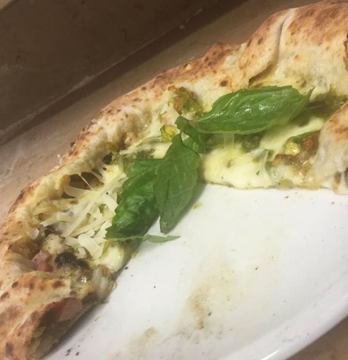 Pizza sorpresa