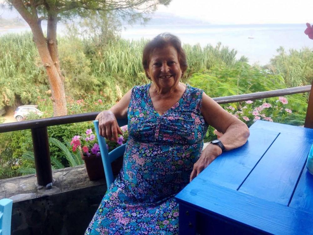 Delia Morinelli