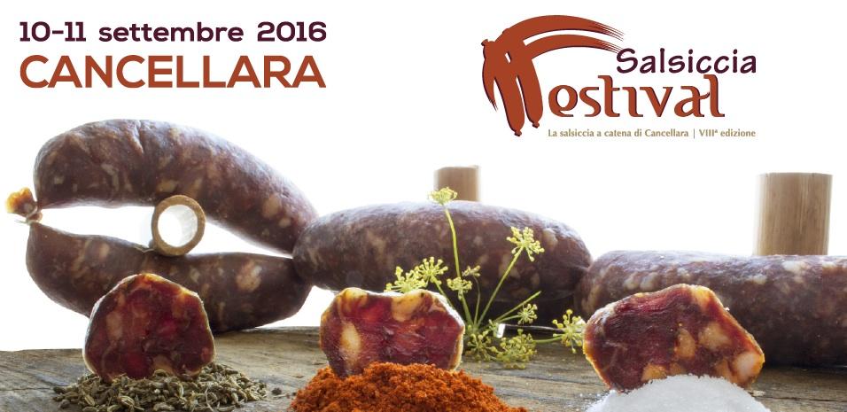 Il Salsiccia Festival 2016