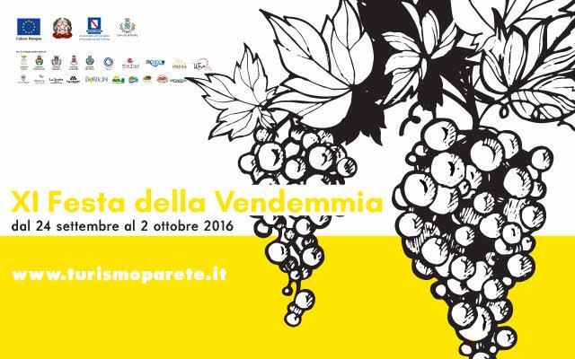 Festa della Vendemmia Vino Asprinio