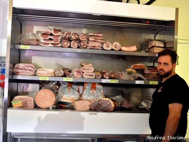 Bifburger by Bifulco a San Giuseppe Vesuviano. Nando Bifulco