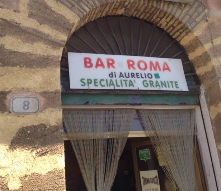 Bar Roma a Sciacca