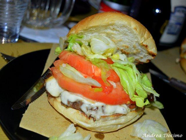 Bifburger by Bifulco a San Giuseppe Vesuviano. Il Bif Burger