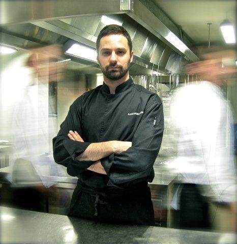 Alessandro Dal Degan