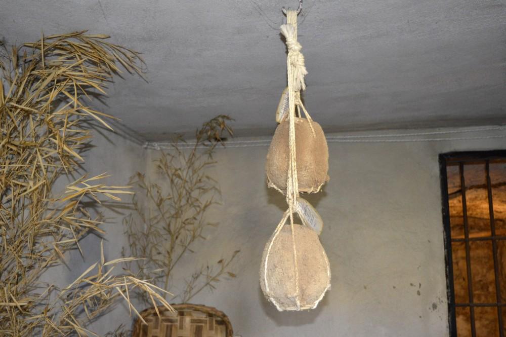 Antichi Provoloni del Monaco Dop