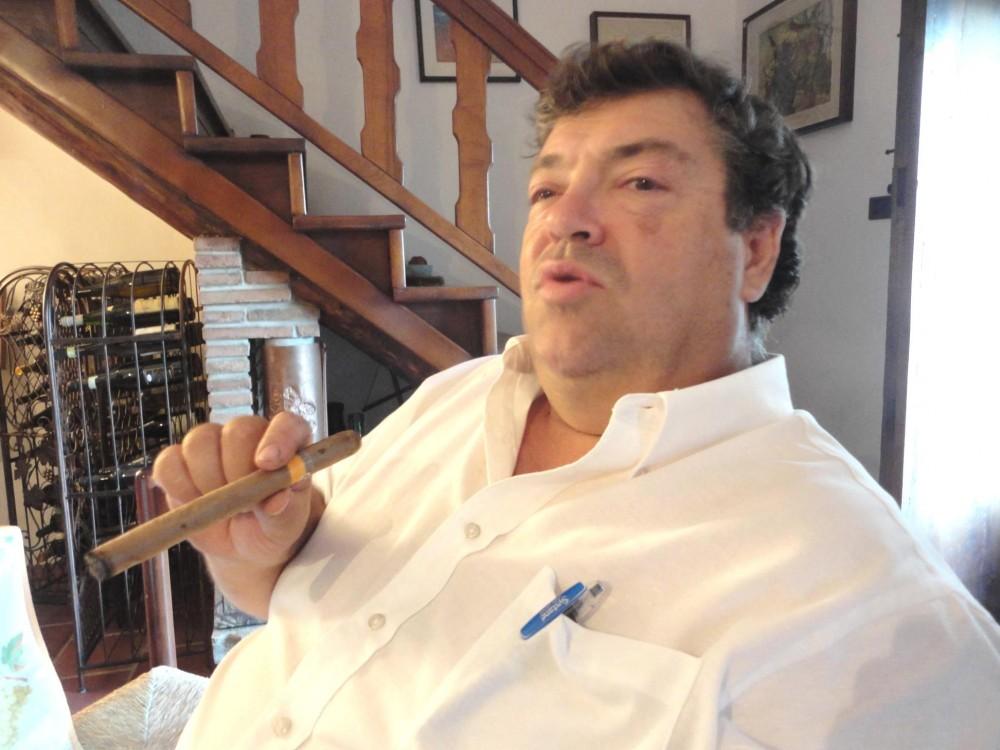 Antoine Gaita