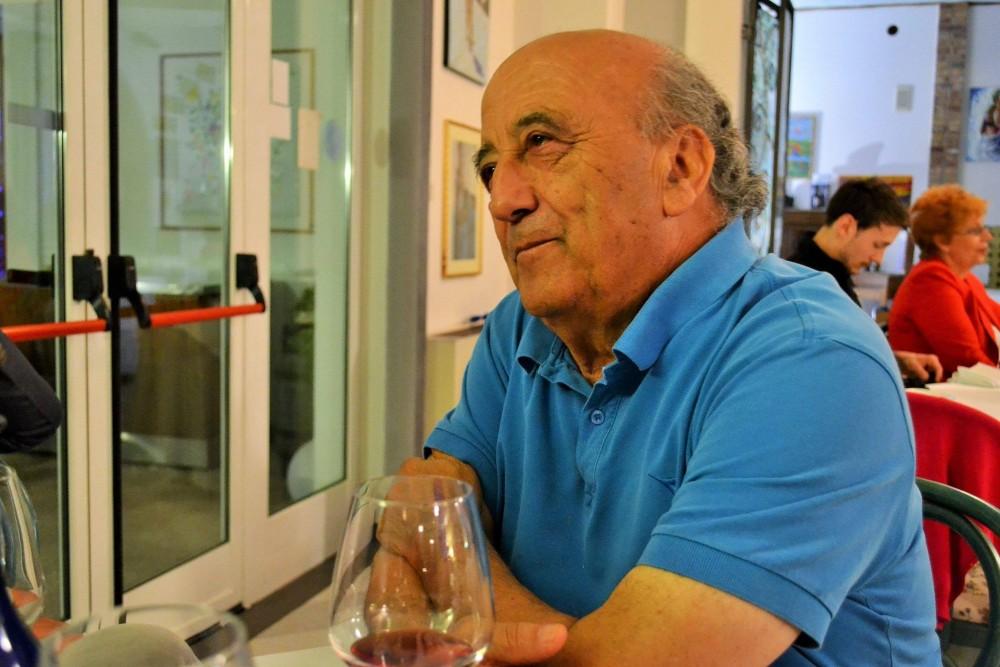 BACCO, Andrea Ferraioli