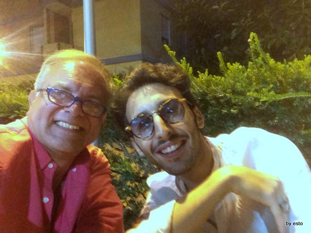Bros Lecce da 400 Gradi Pizzeria con Floriano Pellegrino
