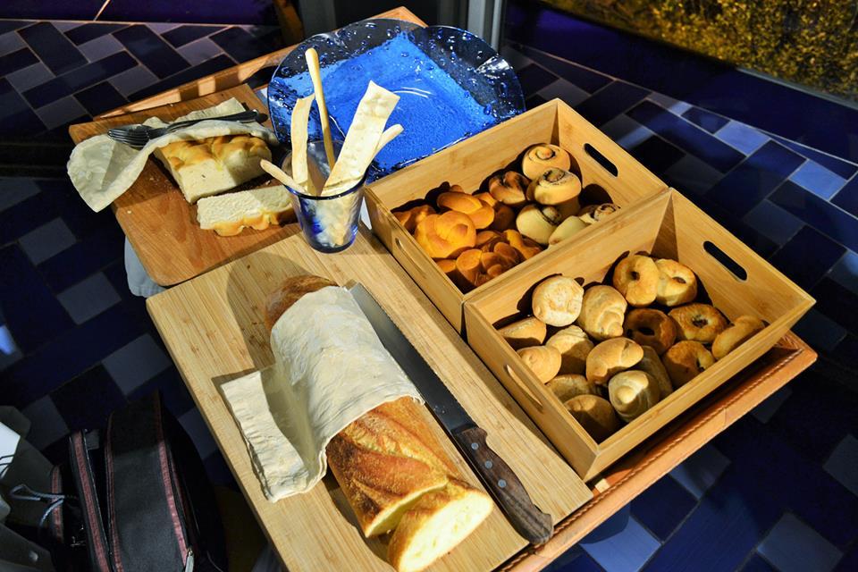 CAPO D'ORSO - Il pane