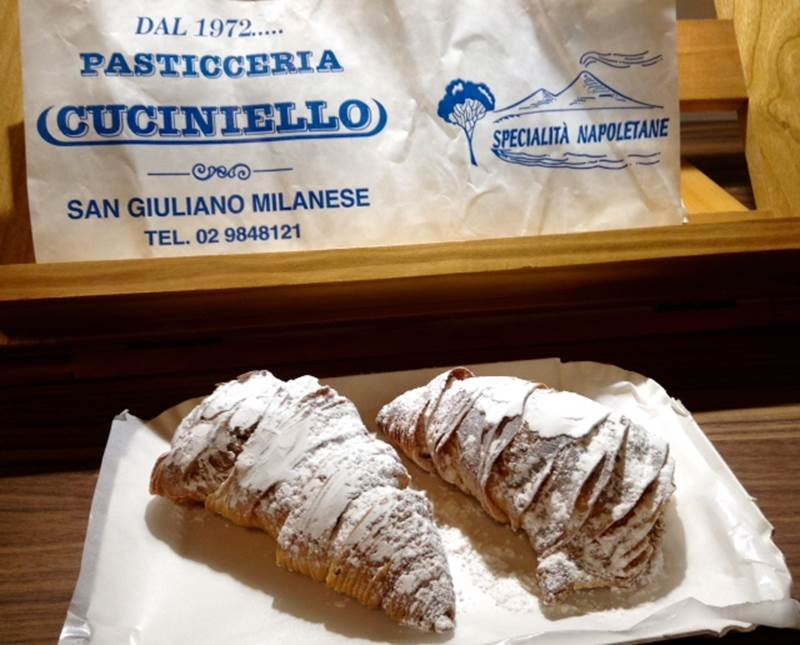 Pasticceria Cucciniello