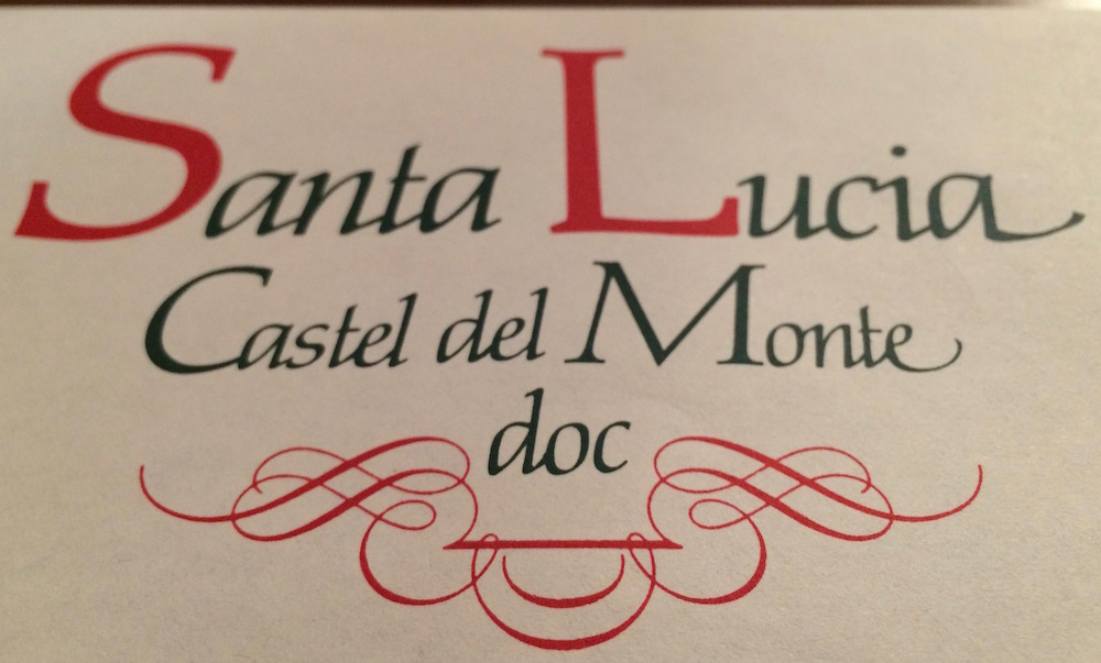 Cantina Santa Lucia
