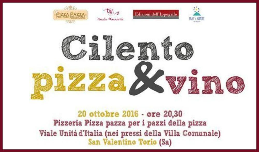 Cilento Pizza & Vino