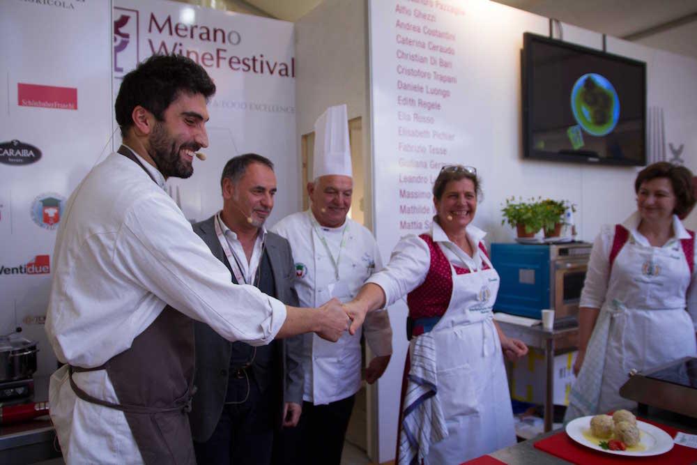 CookingFarm Riccardo Gaspari