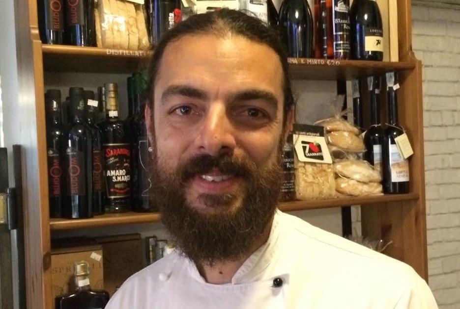 ProLoco DOL, il pizzaiolo Simone Salvatori
