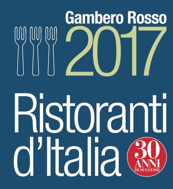 Gambero Rosso 2017