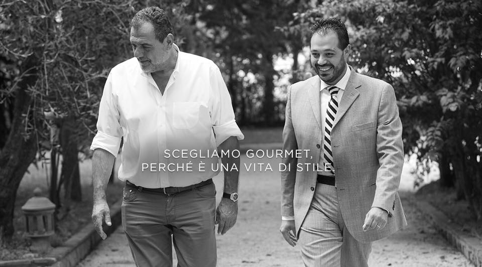 Gianfranco e Luca Vissani