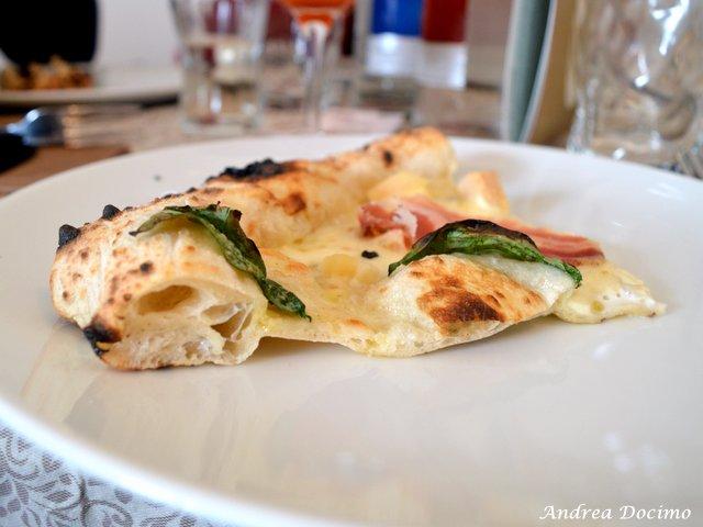 I Giganti Buoni della Pizza con Vitagliano e Martucci. La Annurchina Puteolana di Diego Vitagliano