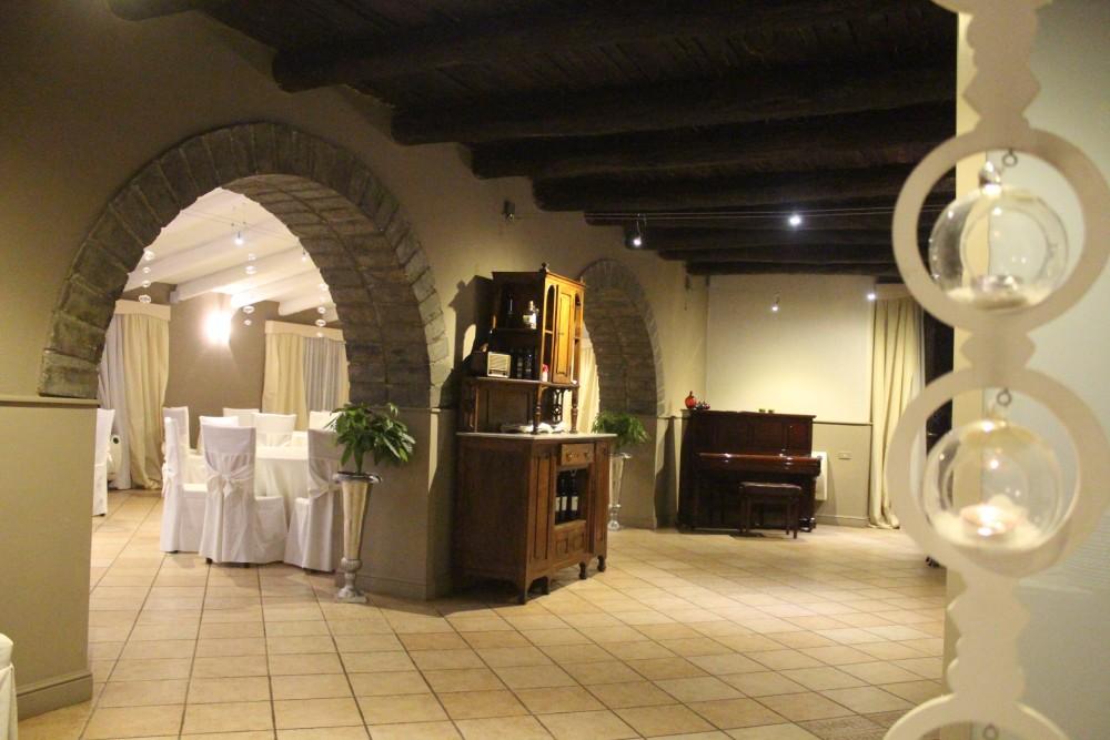 Master of Food Birra – Villa Cuccola interno