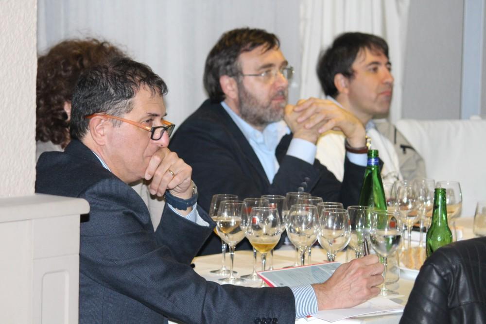 Master of Food Birra – Terre di Capua – alcuni partecipanti