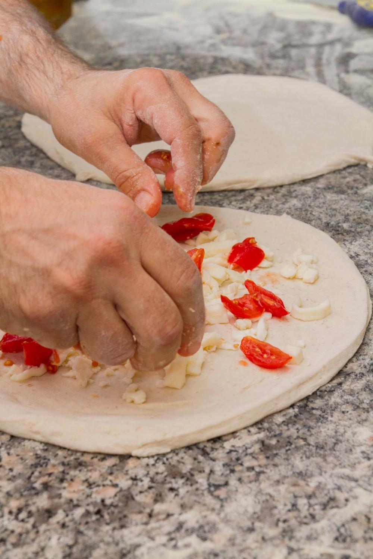 L'arte del pizzaiolo-LeParule