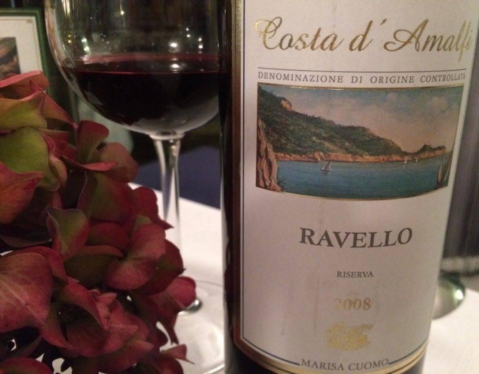 Ravello Rosso Roserva