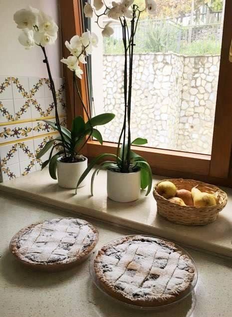 SCALA, Le crostate alle castagne di Luisa Mansi
