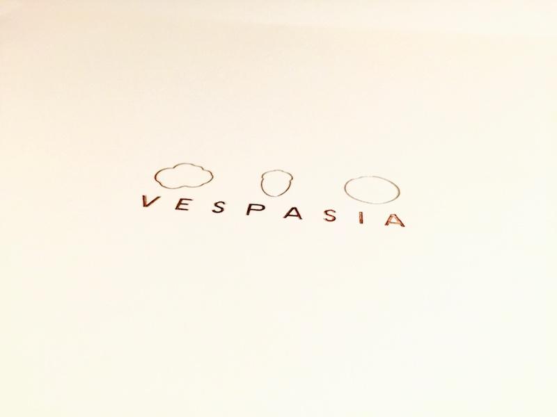 Ristorante Vespasia, Palazzo Seneca