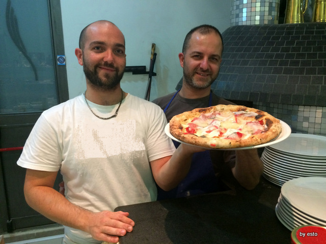 Angelo e Vito Mazzacane