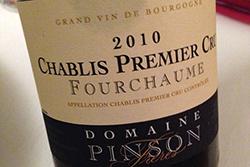 Chablis Pinson