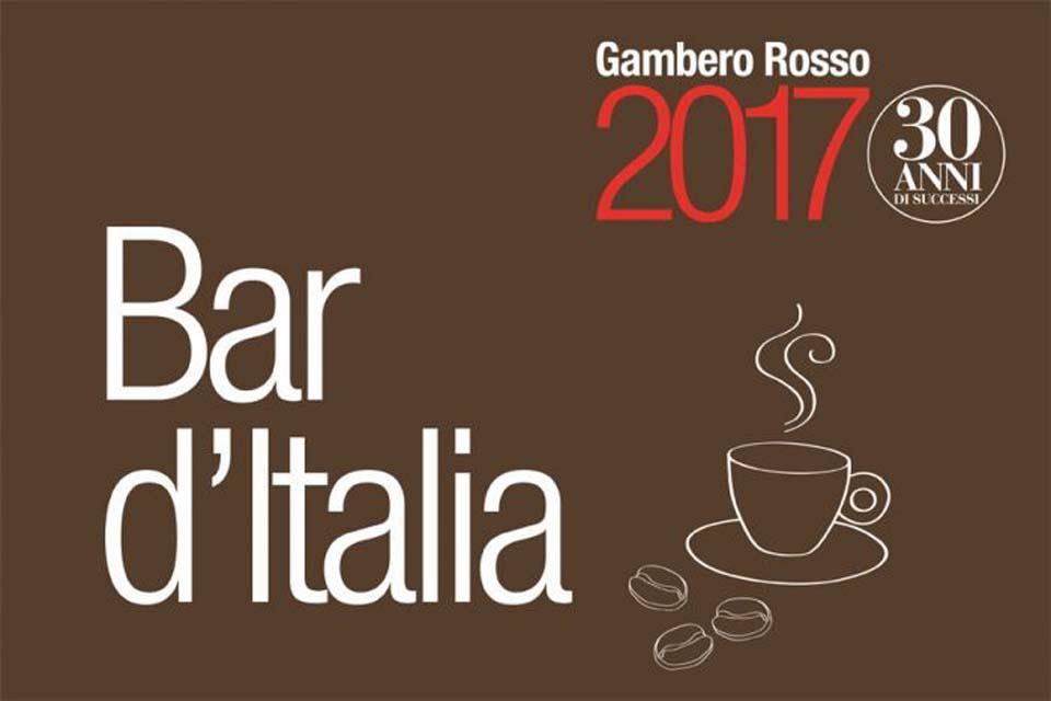 Guida Bar Italia Gambero Rosso-2017