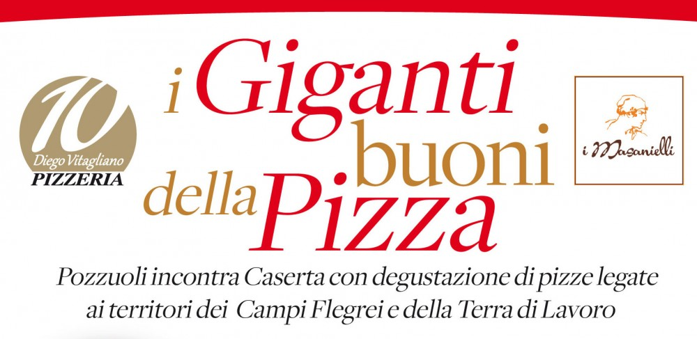 I giganti buoni della pizza