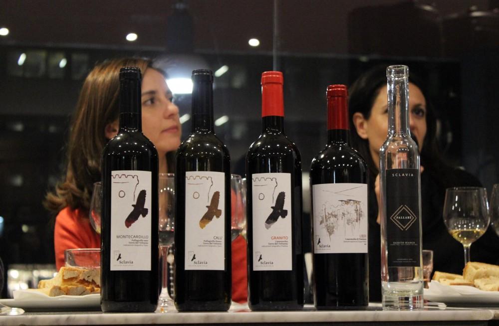 Azienda vitivinicola Sclavia
