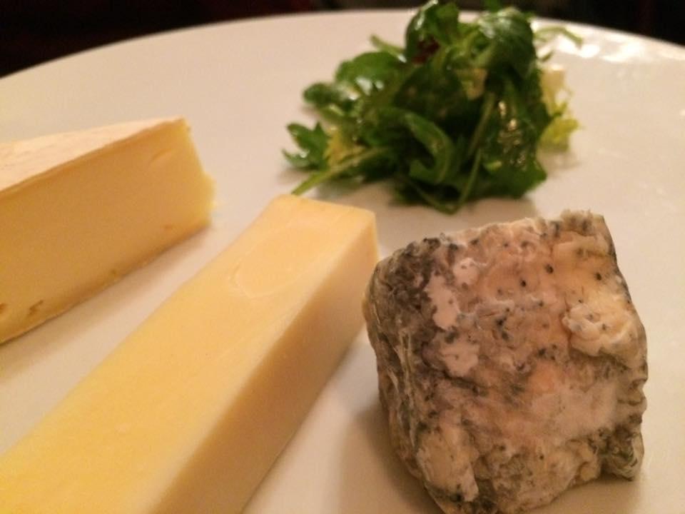 Le bistrot du Maquis, formaggi