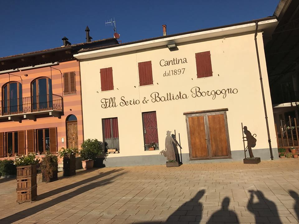 Cantina Borgogno