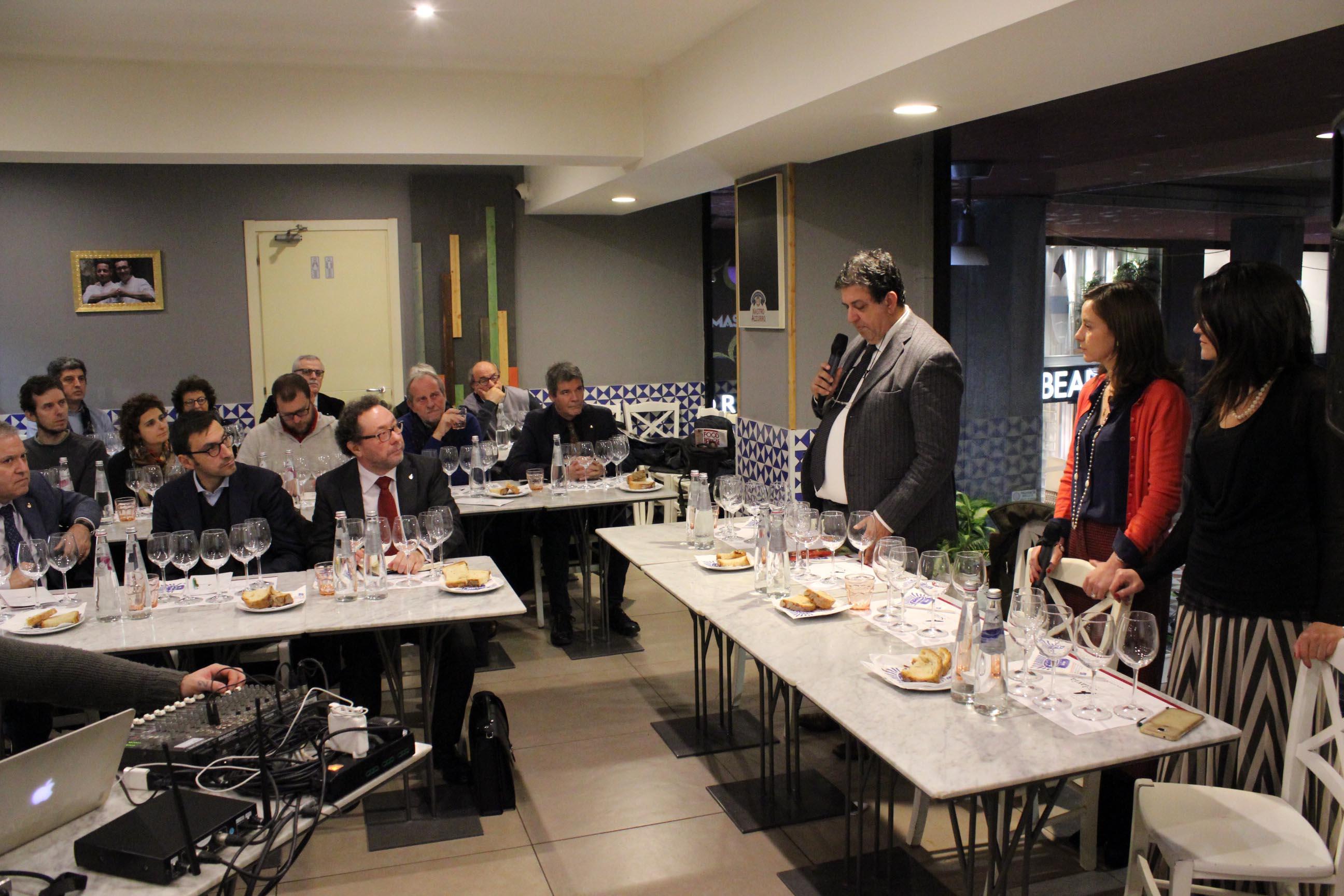 Presentazione Azienda vitivinicola Sclavia