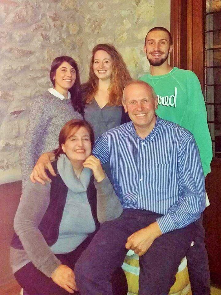La Famiglia Caso