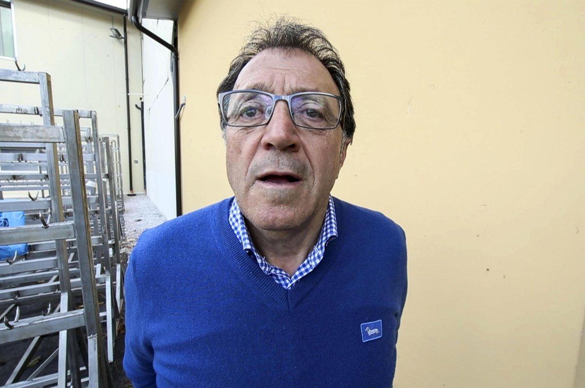 Agostino Cataldi