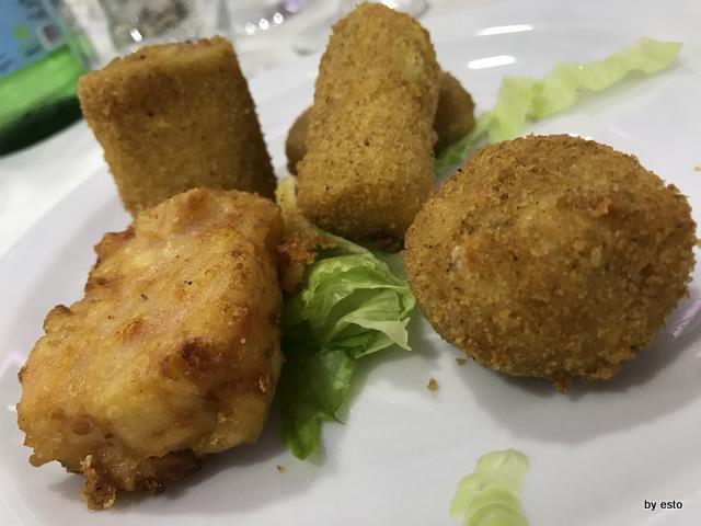 Antovin Alessandro Tirino i fritti