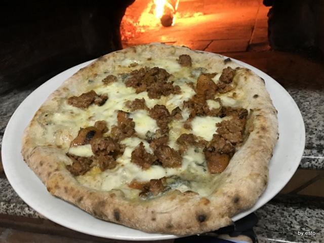 Antovin Alessandro Tirino pizza Don Vincenzo con impasto da grani antichi