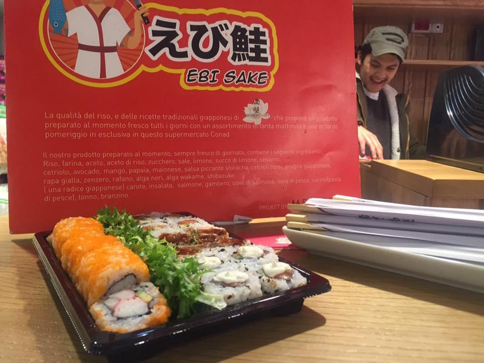 Gourmeet Meets Jorudan Sushi   Sushiman, Bancone E Sushi