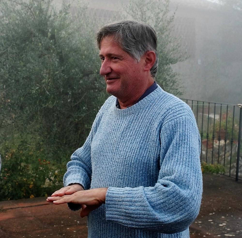Paolo De Marchi