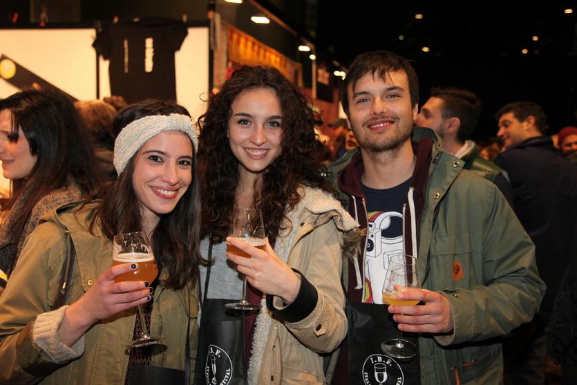 Italia Beer Festival Pub Edition a Milano
