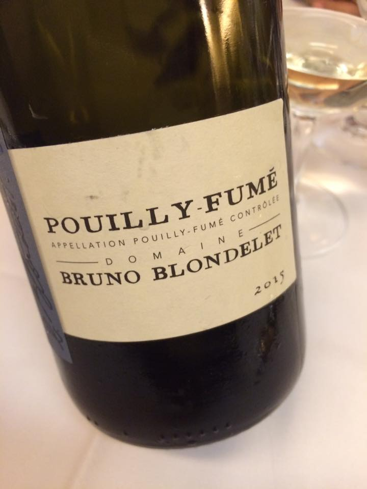 Le Souffle, il vino