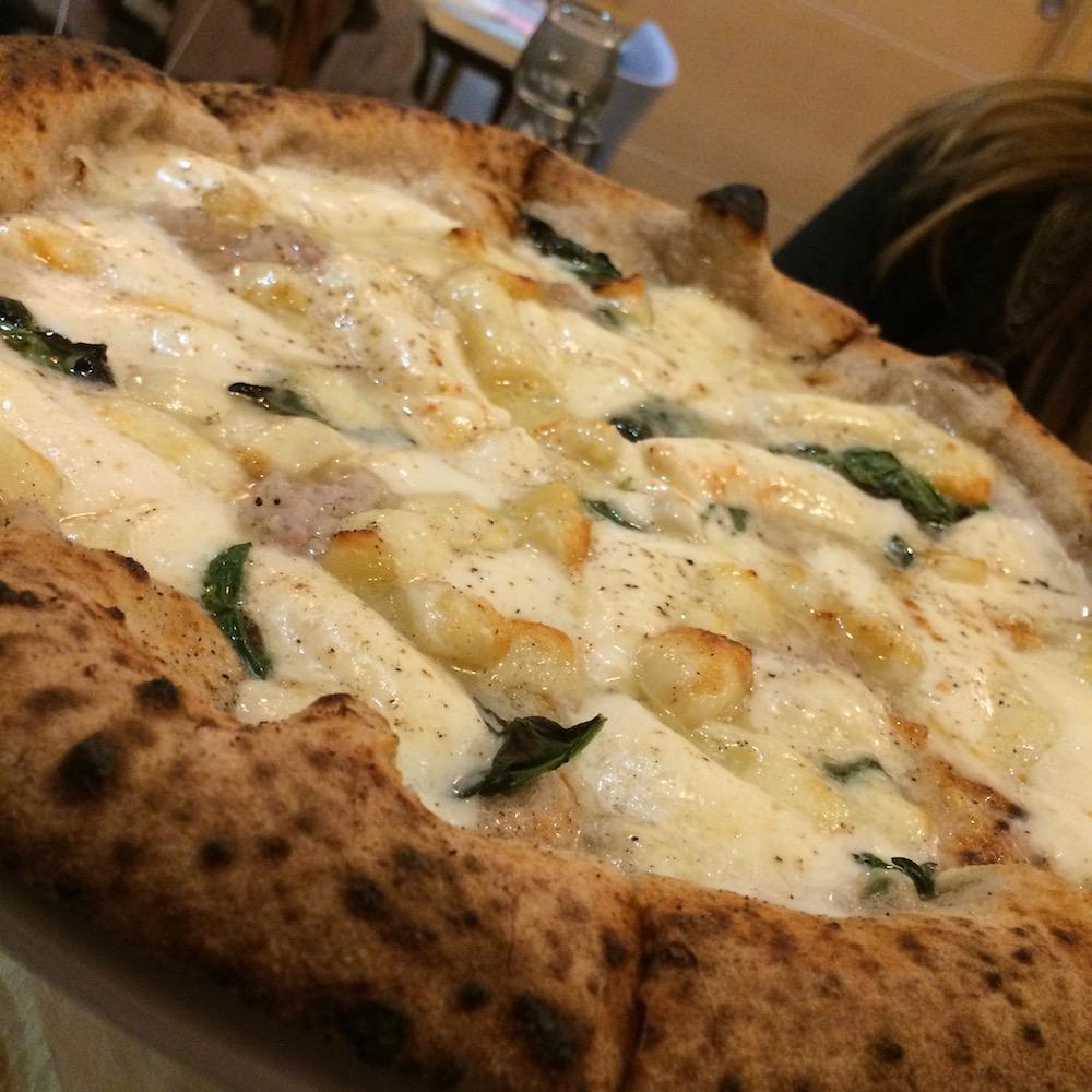 O Fiore Mio Pizza Mastunicola