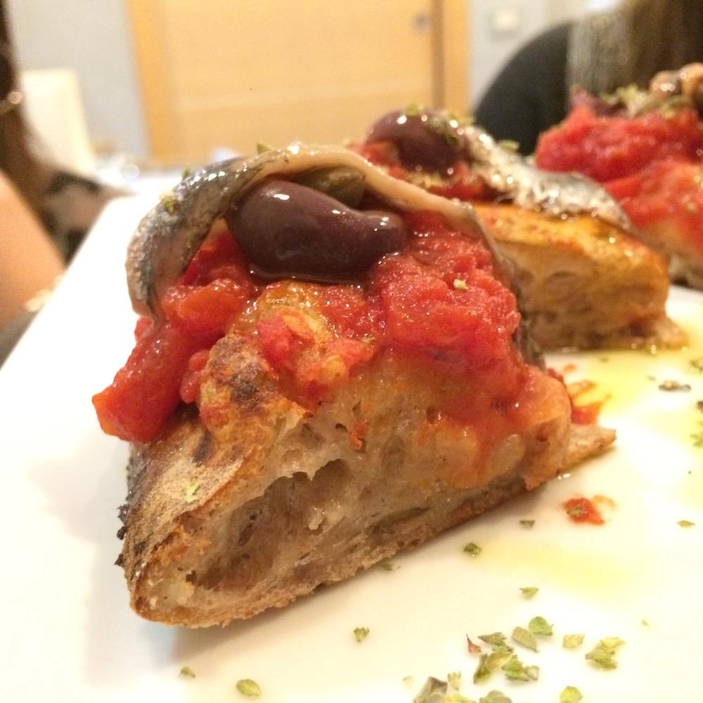 O Fiore Mio Pizza gourmet Napoletana