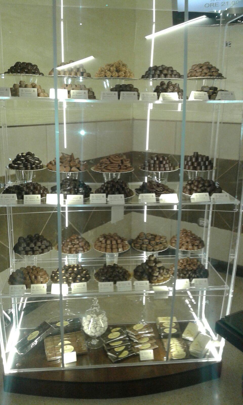 Pasticceria del Convento, cioccolateria