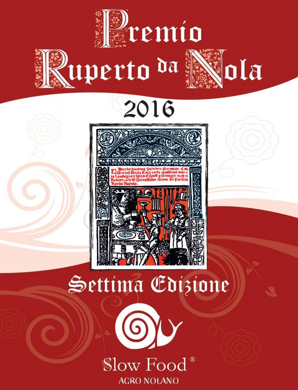 Premio Ruperto 2016
